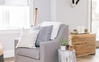 Home To Love – how to really love your home
