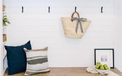 Entryway Must Haves